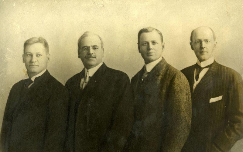 113 rocznica powstania Rotary International