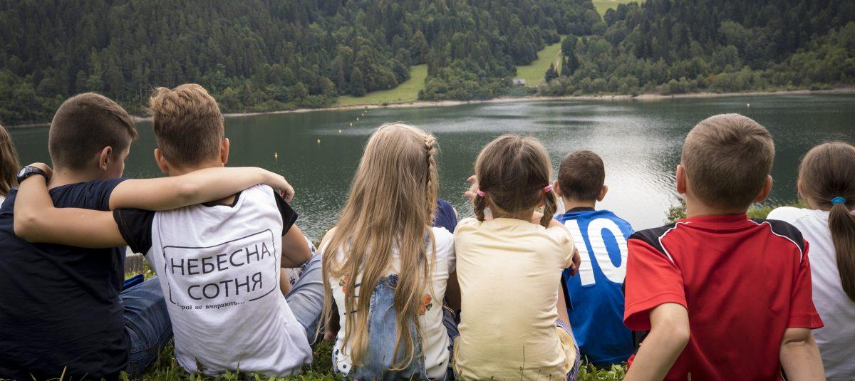 Zdrowie dzieci Ukrainy – Apel do Rotarian