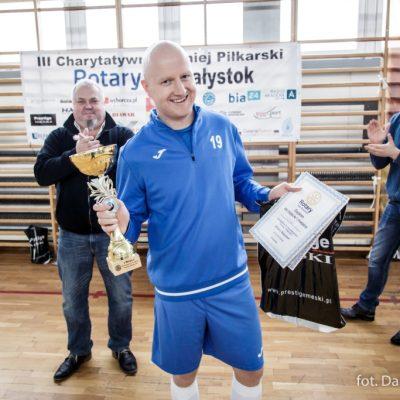 RC Białystok Turniej