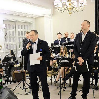 RC Janów Lubelski Orkiestra Olek