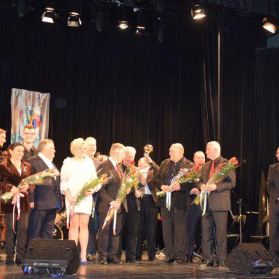 Sygit Band w pełnym składzie