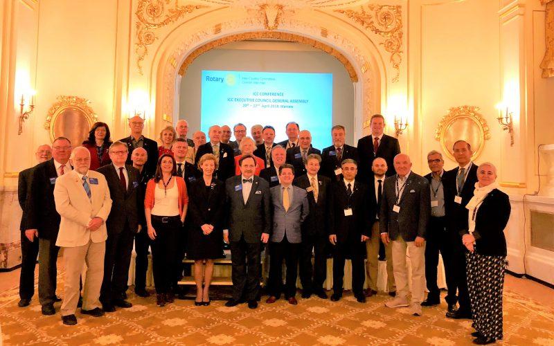 Nowy Komitet ICC Polska – Turcja