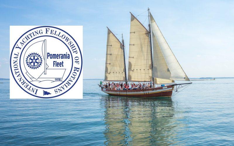 Zaproszenie na obóz żeglarski – Mielno 2018