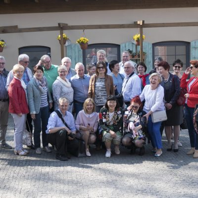 Goście z Ludwigslust w Bydgoszczy