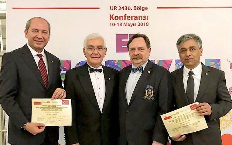 Komitet Międzykrajowy Polska-Turcja stał się faktem