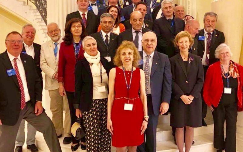Konferencja ICC w Warszawie