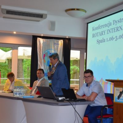 Konferencja Spala 2018 fot. Jacek Telenga (2)
