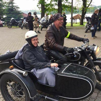Rotarianie na motocyklach (3)