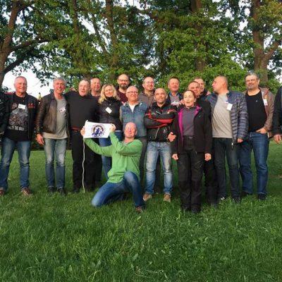 Rotarianie na motocyklach (4)