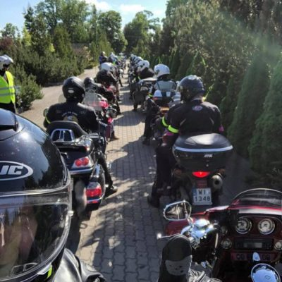 Rotarianie na motocyklach (6)