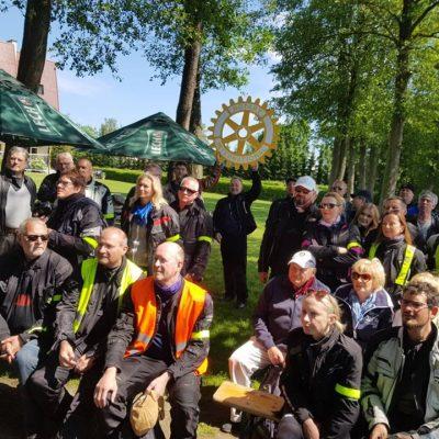Rotarianie na motocyklach (9)