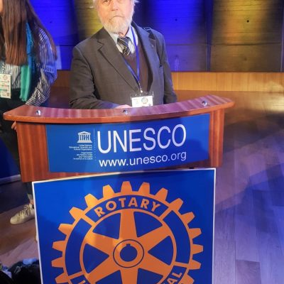 Rotary Day w UNESCO (3)