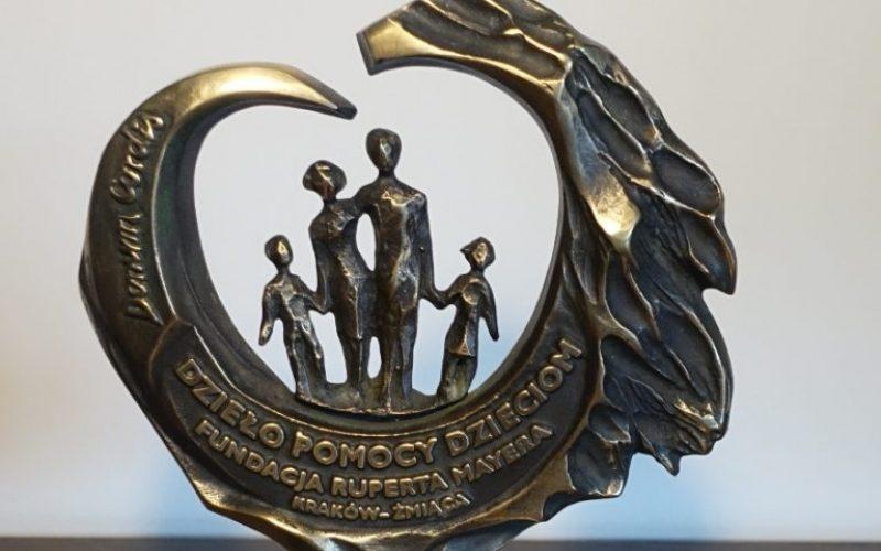 RC Kraków dla Dzieła Pomocy Dzieciom