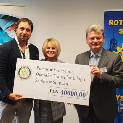 RC Slupsk dla Oddzialu Transplantologii (2)