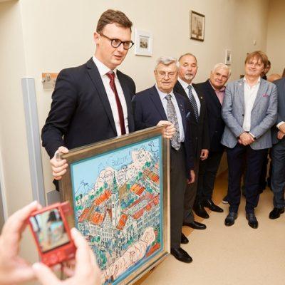 Klinika Budzik Olsztyn fot. ze str. UWM (1)