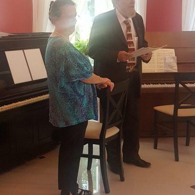 Muzyczny Salonik RC Bartoszyce Lidzbark Warm (1)