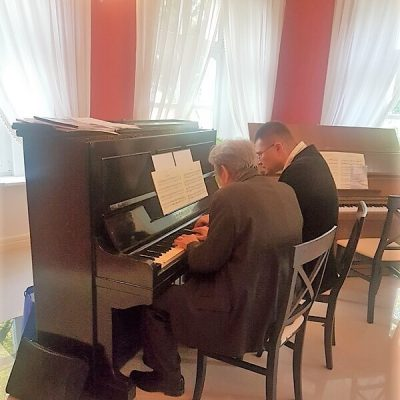 Muzyczny Salonik RC Bartoszyce Lidzbark Warm (5)