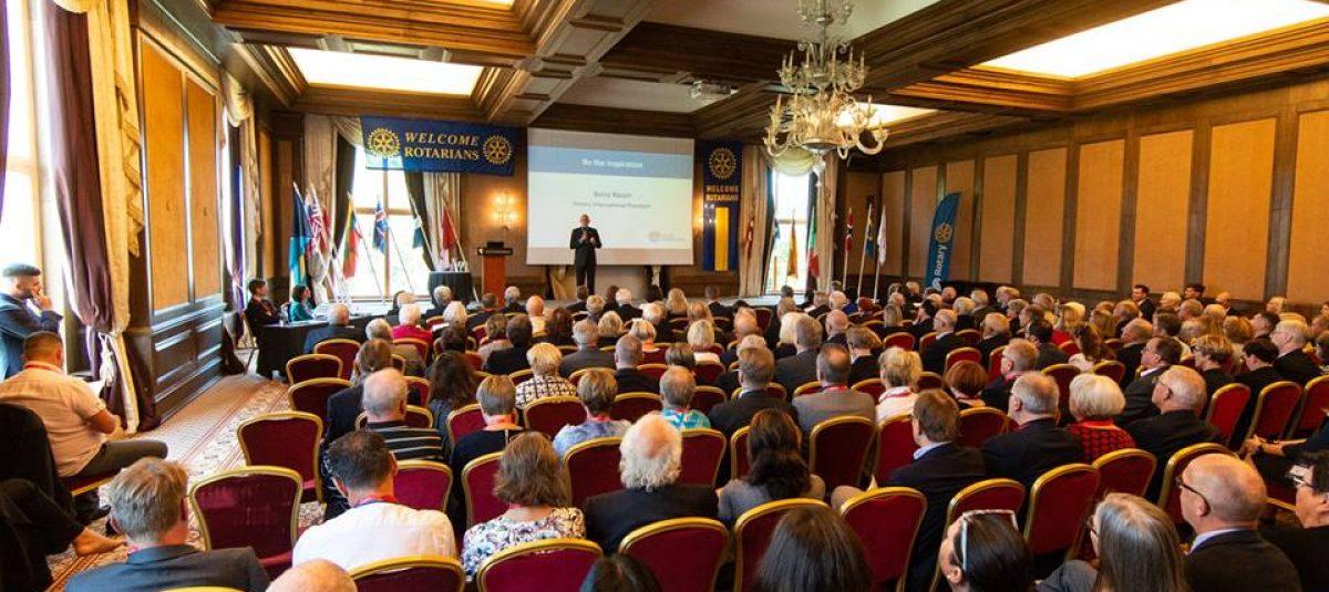 Instytut Rotary w Wilnie