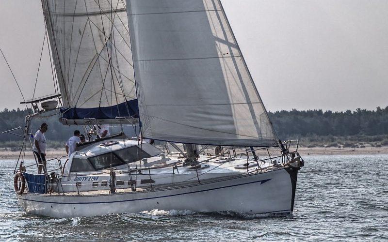Flota Pomerania zakończyła sezon