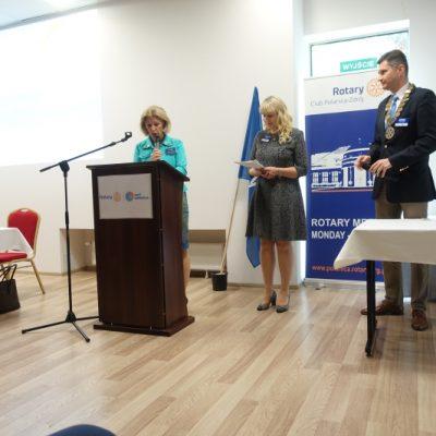 Konferencja Dystryktu 2231 Polanica Zdroj fot. Dorota Wcisla (13)