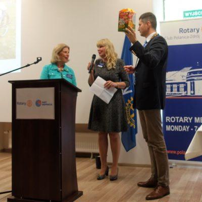 Konferencja Dystryktu 2231 Polanica Zdroj fot. Dorota Wcisla (18)