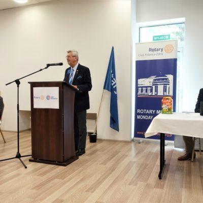 Konferencja Dystryktu 2231 Polanica Zdroj fot. Dorota Wcisla (20)