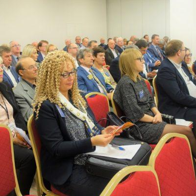 Konferencja Dystryktu 2231 Polanica Zdroj fot. Dorota Wcisla (23)