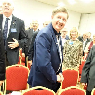 Konferencja Dystryktu 2231 Polanica Zdroj fot. Dorota Wcisla (31)