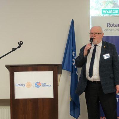 Konferencja Dystryktu 2231 Polanica Zdroj fot. Dorota Wcisla (37)