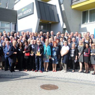 Konferencja Dystryktu 2231 Polanica Zdroj fot. Dorota Wcisla (38)