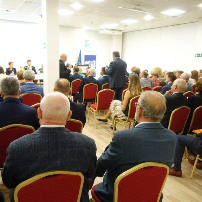 Konferencja Dystryktu 2231 Polanica Zdroj fot. Dorota Wcisla (4)