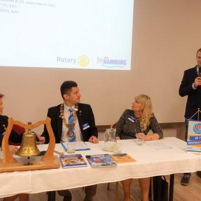 Konferencja Dystryktu 2231 Polanica Zdroj fot. Dorota Wcisla (42)