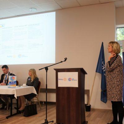 Konferencja Dystryktu 2231 Polanica Zdroj fot. Dorota Wcisla (49)