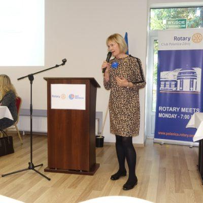 Konferencja Dystryktu 2231 Polanica Zdroj fot. Dorota Wcisla (52)