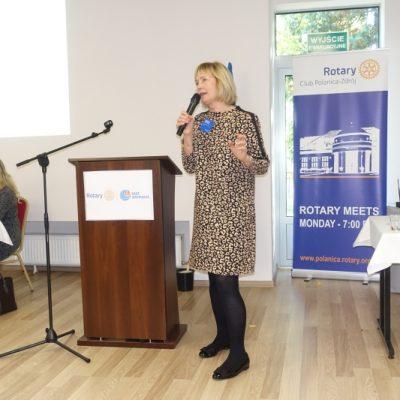 Konferencja Dystryktu 2231 Polanica Zdroj fot. Dorota Wcisla (53)
