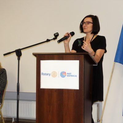 Konferencja Dystryktu 2231 Polanica Zdroj fot. Dorota Wcisla (54)