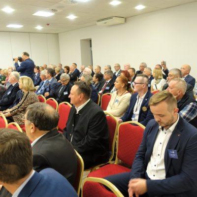 Konferencja Dystryktu 2231 Polanica Zdroj fot. Dorota Wcisla (7)