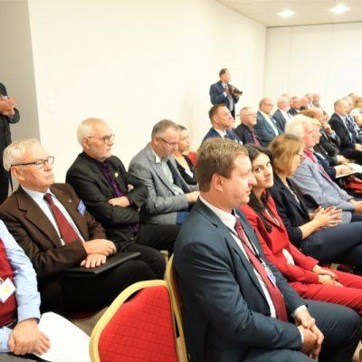 Konferencja Dystryktu 2231 Polanica Zdroj fot. Dorota Wcisla (8)