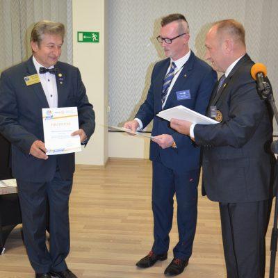 Konferencja Dystryktu 2231 Polanica Zdroj fot. Jacek Telenga (30)