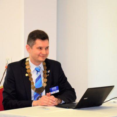 Konferencja Dystryktu 2231 Polanica Zdroj fot. Jacek Telenga (8)