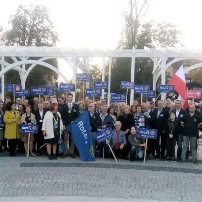 Parada Rotarian Polanica Zdroj fot. Dorota Wcisla (1)