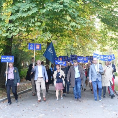 Parada Rotarian Polanica Zdroj fot. Dorota Wcisla (1) ok