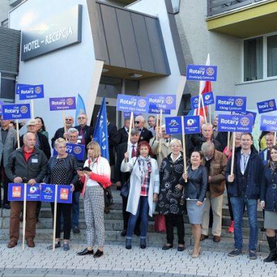 Parada Rotarian Polanica Zdroj fot. Dorota Wcisla (14)