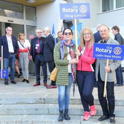 Parada Rotarian Polanica Zdroj fot. Dorota Wcisla (2)