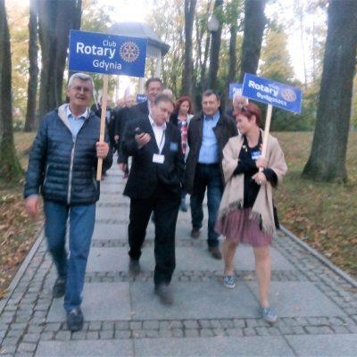 Parada Rotarian Polanica Zdroj fot. Dorota Wcisla (22)