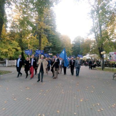 Parada Rotarian Polanica Zdroj fot. Dorota Wcisla (23)