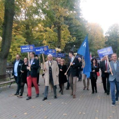 Parada Rotarian Polanica Zdroj fot. Dorota Wcisla (25)