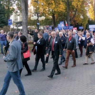 Parada Rotarian Polanica Zdroj fot. Dorota Wcisla (26)
