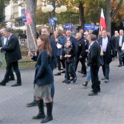 Parada Rotarian Polanica Zdroj fot. Dorota Wcisla (28)