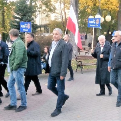 Parada Rotarian Polanica Zdroj fot. Dorota Wcisla (29)